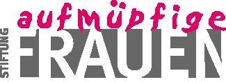 Stiftung Aufmüpfige Frauen