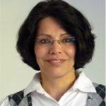 Shaima Ghafury