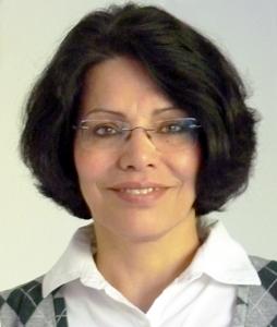 2010 Shaima Ghafury