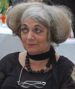 2014 Marianne Pilzen