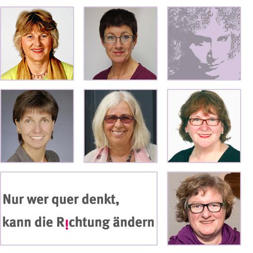 Vorstand Stiftung Aufmüpfige Frauen