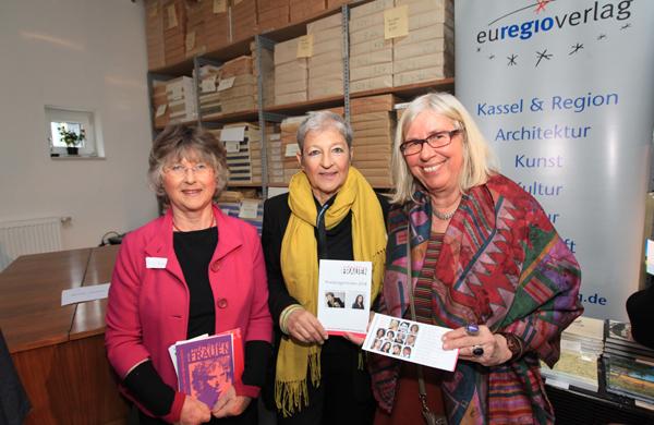 2019 Neujahrsempfang Furore-Verlag, Kassel