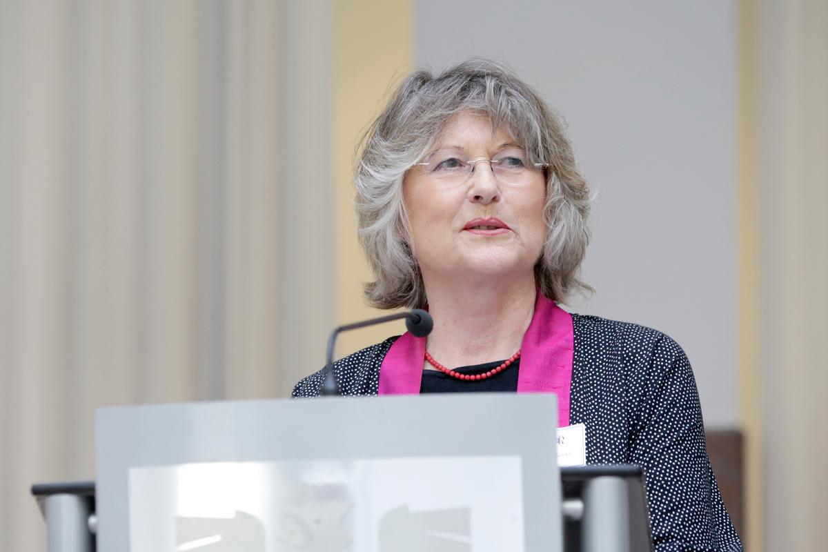Sigrid Metz-Göckel